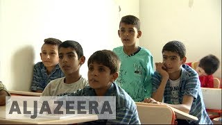 Turkey: 'The smallest sound frightens orphaned Syrian refugees' - ALJAZEERAENGLISH