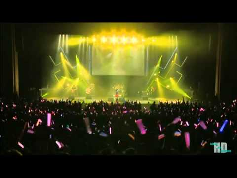 Girls Dead Monster ガルデモ LIVE-first half-ver (Angel Beats!).mp4