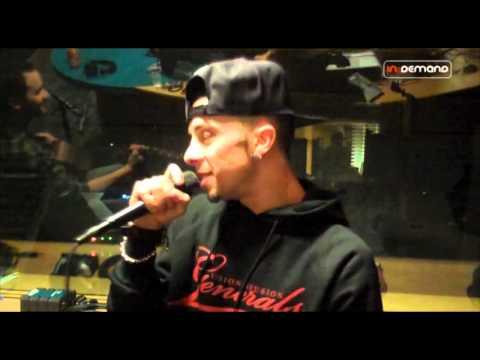 Dappy - No Regrets [Live Acoustic Session]