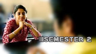 Semester 2 | Telugu Short Film 2014 - YOUTUBE