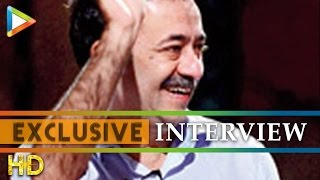 Rajkumar Hirani exclusive interview on PK | Sanjay Dutt Biopic Part 4 - HUNGAMA