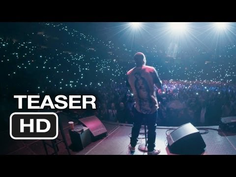 Let Me Explain TEASER (2013) - Kevin Hart Movie HD
