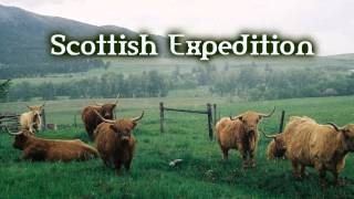 Royalty Free :Scottish Expedition