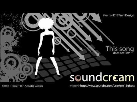 Fome - รอ - Acoustic Version