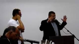 25º SESSÃO DA CÂMARA DE VEREADORES – MARCOS DA PRESTAÇÃO