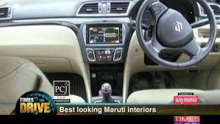 Times Drive: Diwali car buyer's guide 2014 - Full Episode - TIMESNOWONLINE