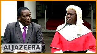 🇿🇼 Zimbabweans doubt over Mnangagwa's corruption crackdown | Al Jazeera English - ALJAZEERAENGLISH