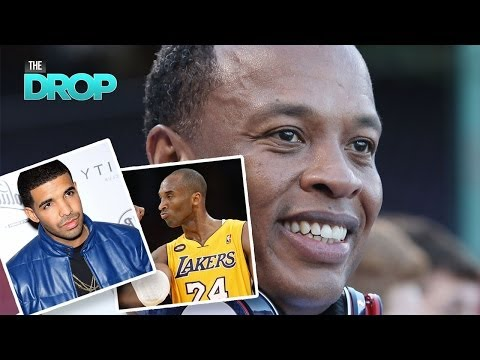 DR. DRE MAKES FORBES' LIST and DRAKE VS KOBE SNEAKER WARS! - ADD Presents: The Drop