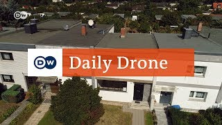 #DailyDrone: Anton House | DW English - DEUTSCHEWELLEENGLISH