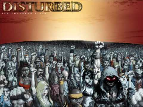 Disturbed - Just Stop -NDic-BmaQkQ