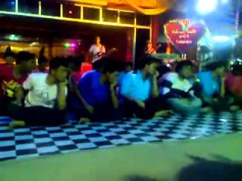 Kelantan Got Talent - Aishiteru Versi Dikir Barat.mp4