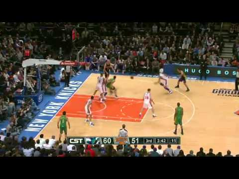 2012-02-18 NBA  vs  Highlights Jeremy Lin  