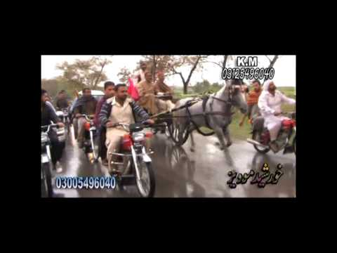 ghourghushti horse race 23/3/2013 part 3