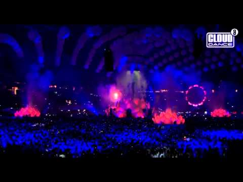 Sensation Innerspace Official Aftermovie Part 1