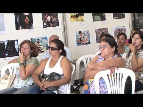 Projeto Sala de Espera proporciona momentos de lazer e cultura aos acompanhantes dos vestibulandos