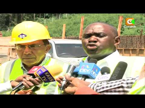 Southern Bypass: Legal Claims Delay Completion of Key Infrastructure
