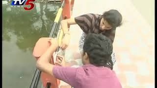 Youth for Seva | Margam NGO | Vijayawada : TV5 News - TV5NEWSCHANNEL