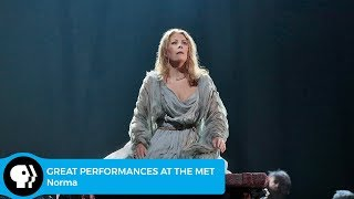 GREAT PERFORMANCES AT THE MET | Official Trailer: Norma | PBS - PBS