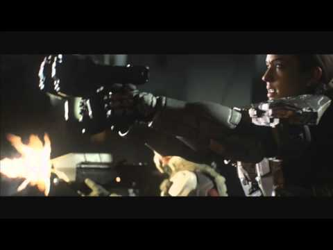 Halo 4 Spartan Ops Episode 6-10 Trailer Season 1.5 Full HD 1080p