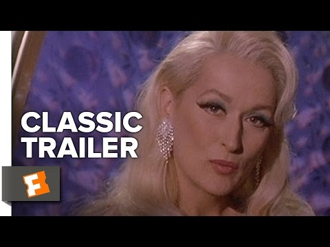 Death Becomes Her (1992) Official Trailer - Meryl Streep, Goldie Hawn Movie HD
