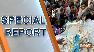 Special Report | January 16, 2019 | 11 AM - INDIATV