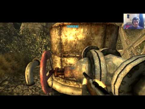 GamingwithSandy:Fallout New Vegas:Episode1(part1)
