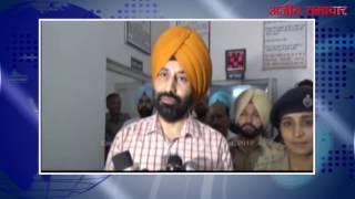 video : पटियाला : बनूड़ लूट की वारदात में 4 स्कैच पुलिस ने किये जारी