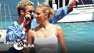 "NSYNC Performs ""Tearin' Up My Heart"" 