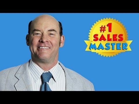 Art of the Cold Call Full on Koechner YouTube Comedy Week