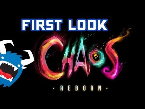 Alpha Cryptid: Chaos Reborn (Demo) - 3 Person Gameplay Preview