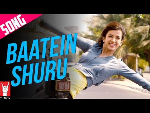 Baatein Shuru Song - Mujhse Fraaandship Karoge
