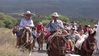 Eventos sociales en Mezquitic (Mezquitic, Jalisco)