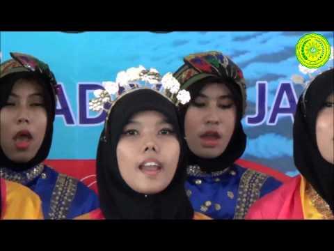 Mars Muhammadiyah FKK UMJ