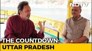 'The Countdown' With Prannoy Roy: What Will It Take To Win UP? - NDTV