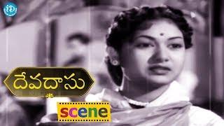 #Mahanati Savitri Devadasu Movie Scene - Savitri's Son Marriage Ceremony || ANR, Savitri - IDREAMMOVIES