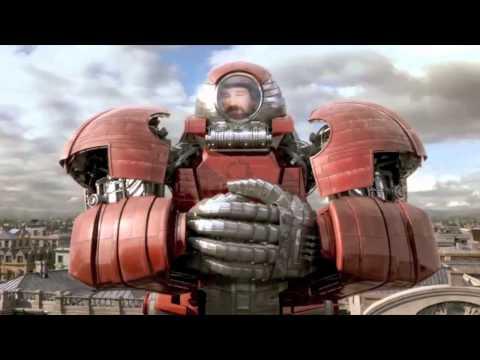 I Fantastici Viaggi Di Gulliver 3D Trailer Italiano Ufficiale HD - TopCinema.it