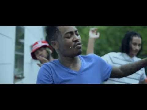 Boss Luchie - Big Bandz (Official Music Video)