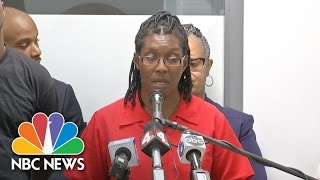 Columbus, Ohio Mothers Demand Justice For Sons' Deaths | NBC News - NBCNEWS