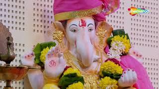 Live - Shri Ganesh Bhajan - Bhavi Vinayak Pooja Karu - Bhakti Song - BHAKTISONGS