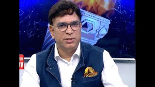 Power Play: Cong's Abhay Dubey defends Gehlot's controversial remark - ABPNEWSTV