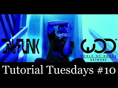 Tutting Combo + Digit Concept | Tutorial Tuesdays #10 (JayFunk &amp; Fiasko Daniels)