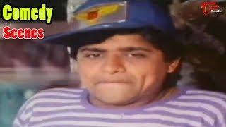 Ali Comedy Scenes Back to Back || Telugu Latest Comedy Scenes 2018 || NavvulaTV - NAVVULATV