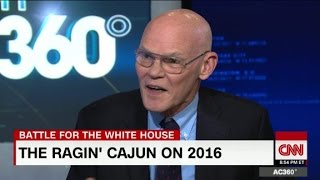 Carville: People will die if Clinton Foundation shutters - CNN