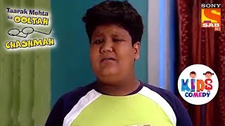 Tapu Sena And The Mysterious Boxes  | Tapu Sena Special | Taarak Mehta Ka Ooltah Chashmah - SABTV