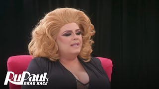 The Pit Stop Season 3 Episode 4: 'Delta Work Spills the Tea' | RuPaul's Drag Race All Stars - VH1