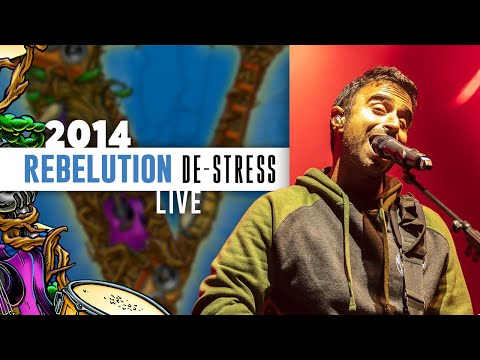 Rebelution tour dates in Perth
