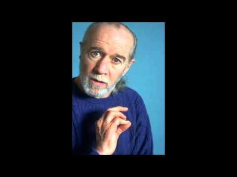 George Carlin - On Cars & Driving
