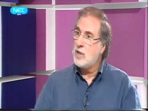 Τρύφων Ζαχαριάδης - NET - Μπήλιω Τσουκαλά - Part_1