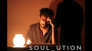 Soulution Promo | Telugu Short Film || Puppet Show - YOUTUBE