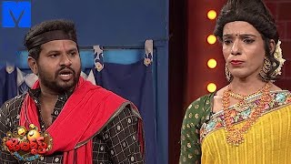 Hyper Aadi Performance Promo - Hyper Aadi Skit Promo - 19th September 2019 - Jabardasth Latest Promo - MALLEMALATV